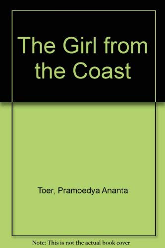 9789810018665: The Girl from the Coast