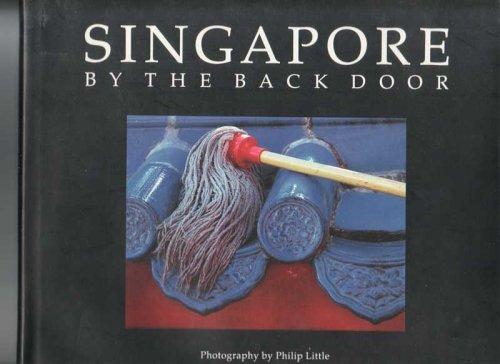 Singapore - By The Back Door: Sharp, Ilsa