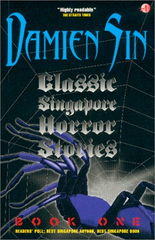 9789810032432: Classic Singapore Horror Stories : Book 1