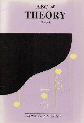 ABC OF THEORY (PURPLE) GRADE 8: Boosey & Hawkes