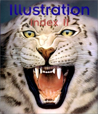 Illustration Index II (No. 2): Konemann