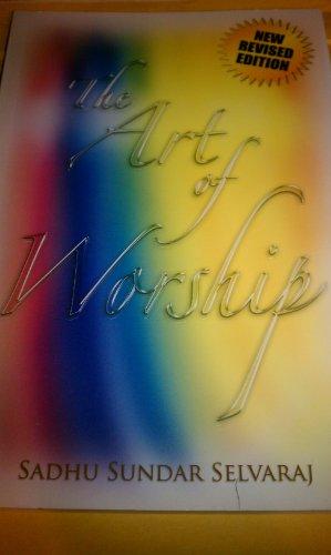 9789810068431: The Art of Worship