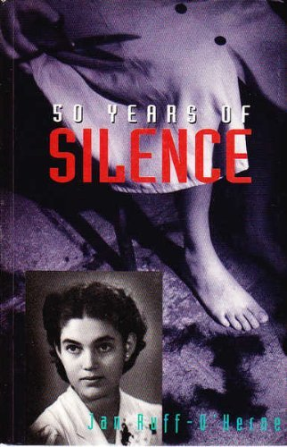 9789810074005: 50 Years of Silence: Comfort Women of Indonesia by Jan Ruff-O'Herne (1994-01-01)