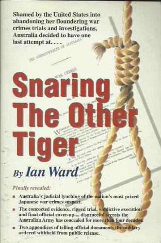 9789810081256: Snaring the Other Tiger