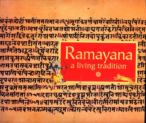 9789810090265: Ramayana a Living Tradition