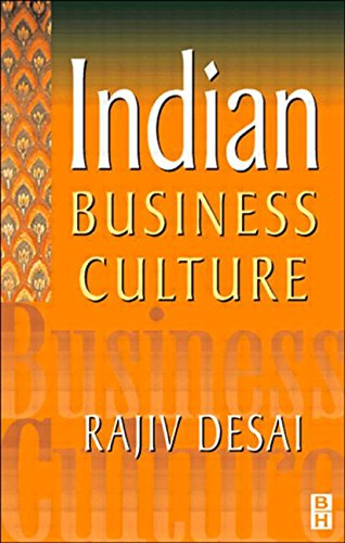 9789810093273: Indian Business Culture