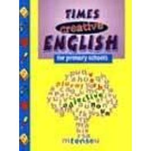 9789810108328: Times Creative English for Primary Schools