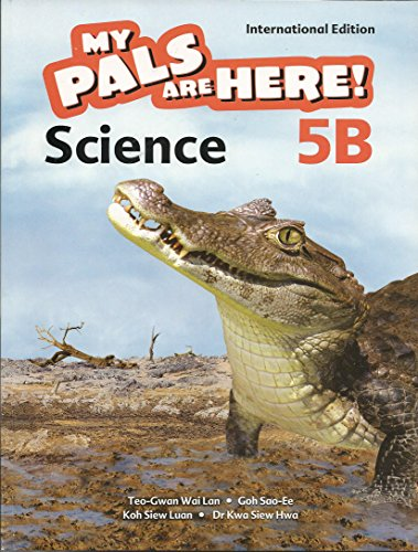 9789810168520: My Pals Are Here 5b Science International Edition