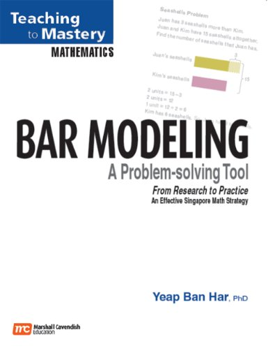 9789810168681: TEACHING MASTERY MATH BAR MODE (Math in Focus: Singapore Math)