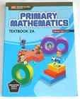 9789810198312: Singapore Math Primary Mathematics Common Core Edition Textbook 2A