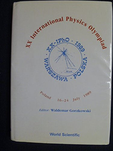 XX International Physics Olympiad: Proceedings of the: Aa. Vv.