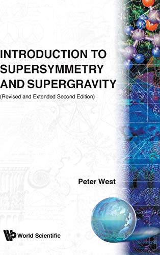 9789810200985: Introduction To Supersymmetry And Supergravity (Revised And Extended 2Nd Edition) (Revised and Enlarged 2nd Edition)