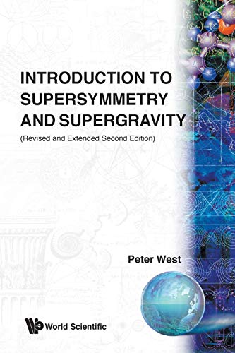 9789810200992: Introduction to Supersymmetry and Supergravity