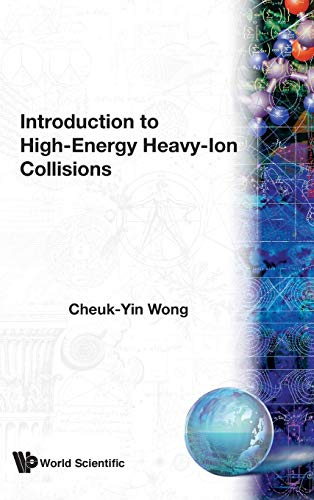 9789810202637: Introduction to High-Energy Heavy-Ion Collisions