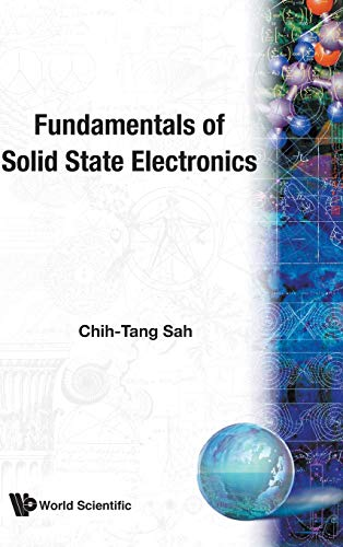 9789810206376: Fundamentals of Solid State Electronics