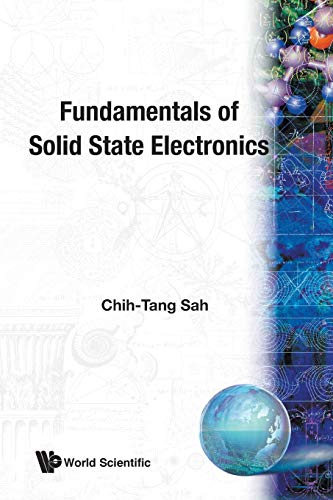 9789810206383: Tang, S: Fundamentals Of Solid State Electronics