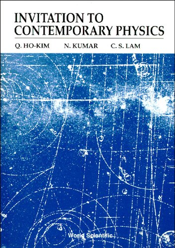 9789810207243: Invitation to Contemp Phys-2/E