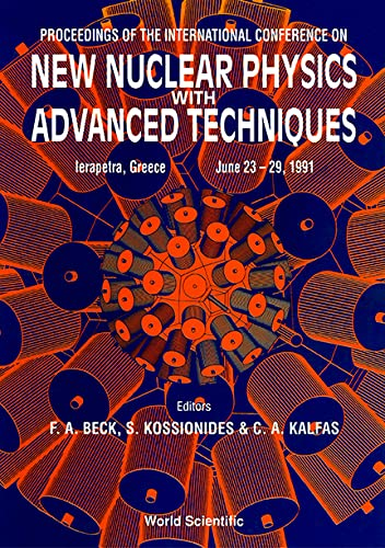 Proceedings of the International Conference on New: Beck, F. A.,