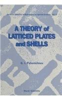A Theory of Latticed Plates and Shells: Pshenichnov, G. I.