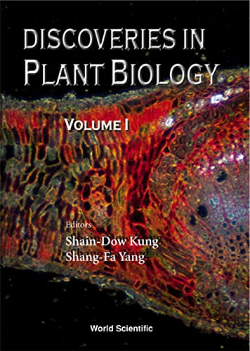 9789810213138: Discoveries in Plant Biology: 1
