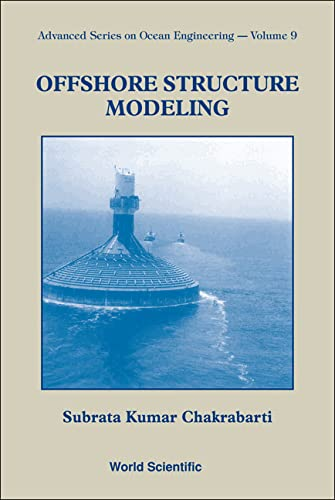 9789810215125: Offshore Structure Modeling (Series in Machine Perception and Artifical Intelligence)