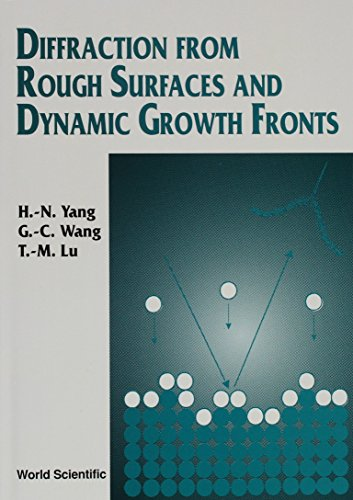 Diffraction from Rough Surfaces and Dyna: H. -N. Yang,