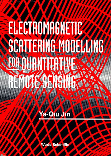 9789810216481: Electromagnetic Scattering Modelling for