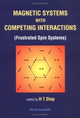 9789810217150: Magnetic Systems With Competing Interactions