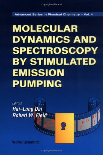 9789810217495: Molecular Dynamics and Spectroscopy by Stimulated Emission Pumping: 4