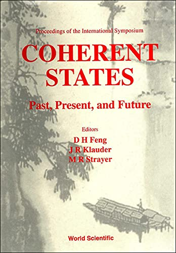 9789810217914: Coherent States