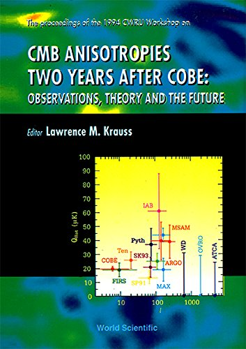 9789810220815: CMB Aristrophies Two Years After Cobe: Observations, Theory and the Future - Proceedings of the 1994 CWRU Workshop