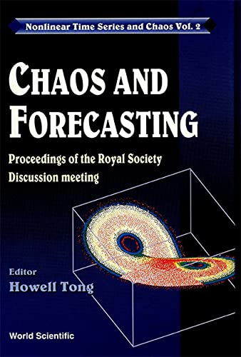 9789810221263: Chaos and Forecasting (Nonlinear Time Series and Chaos)