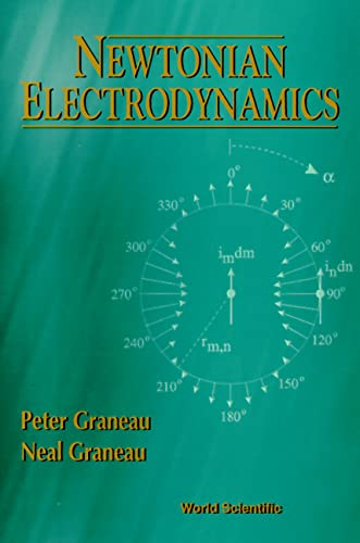 9789810222840: Newtonian Electrodynamics