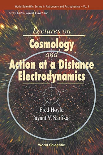 9789810225735: Lectures on Cosmology and Action-At-A-Di (World Scientific Series in Astronomy and Astrophysics)