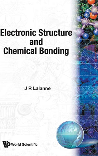 9789810226657: Electronic Structure and Chemical Bonding (World Scientific Series in Contemporary Chemical Physics)
