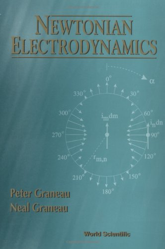 9789810226817: Newtonian Electrodynamics