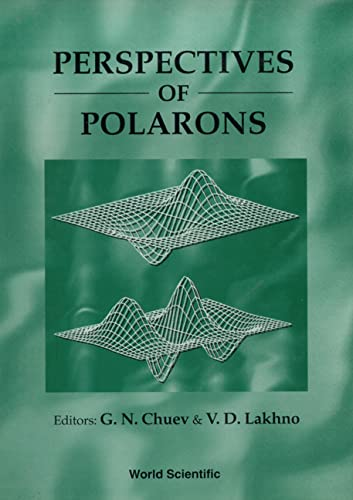 9789810227784: Perspectives of Polarons