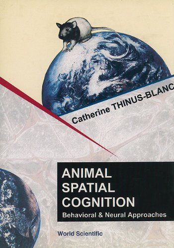 9789810228187: Animal Spatial Cognition: Behavioural and Brain Approach