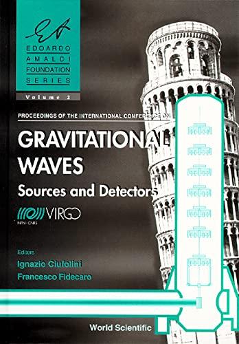 Gravitational Waves Sources And Detectors