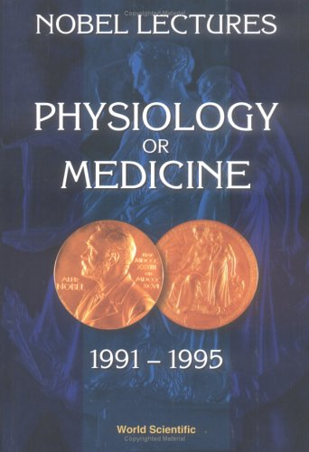 9789810230623: Physiology or Medicine 1991-1995: Nobel Lectures Including Presentation Speeches and Laureates Biographies