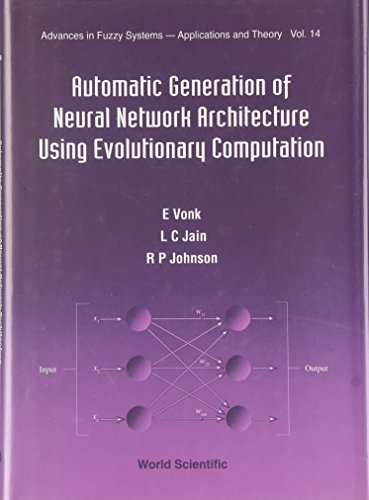 9789810231064: Automatic Generation of Neural Network a (Advances in Fuzzy Systems)