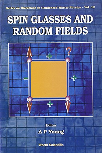 9789810232405: Spin Glasses and Random Fields (Directions in Condensed Matter Physics)