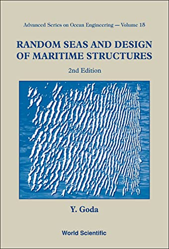 9789810232566: Random Seas and Design of Maritime Structures (2nd Edition) (Advanced Series on Ocean Engineering (Hardcover))