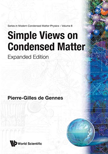 9789810232719: Simple Views on Condensed Matter