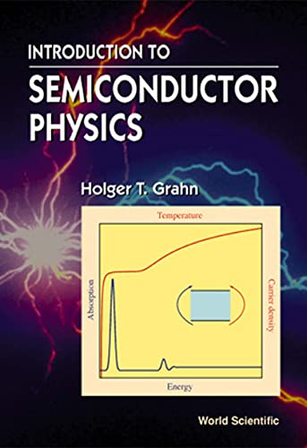 Introduction to Semiconductor Physics: Grahn, H. T.