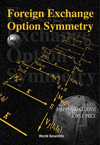 9789810233624: Foreign Exchange Option Symmetry