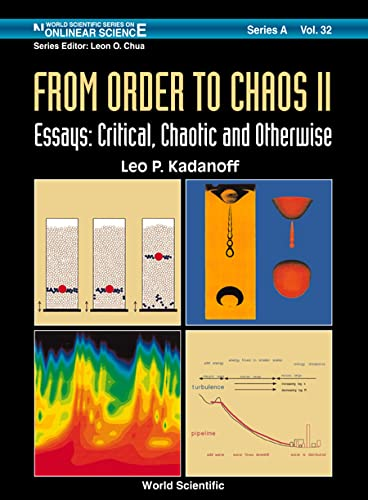 From Order to Chaos 2 (World Scientific Series on Nonlinear Science, Series A, Monographs and ...