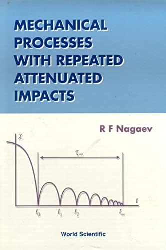 9789810235048: Mechanical Processes with Repeated Attenuated Impacts