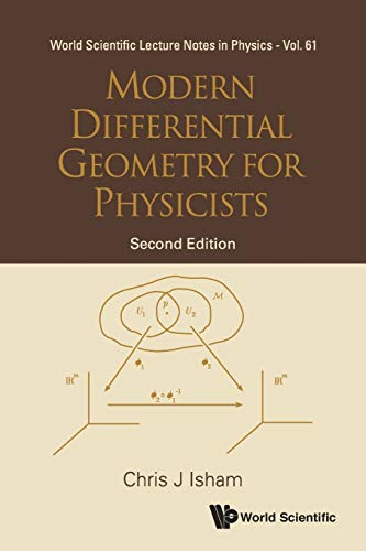 9789810235628: Modern Differential Geometry for Physicists