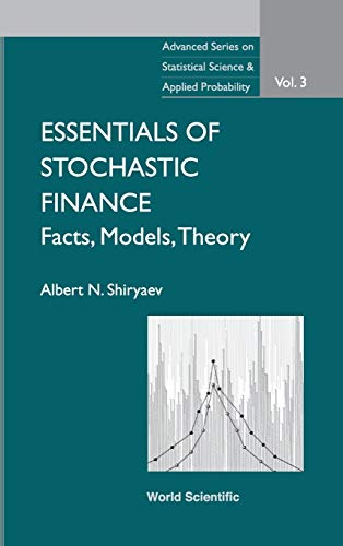 9789810236052: Essentials of Stochastic Finance: Facts, Models, Theory